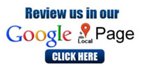 Review us on Google Local
